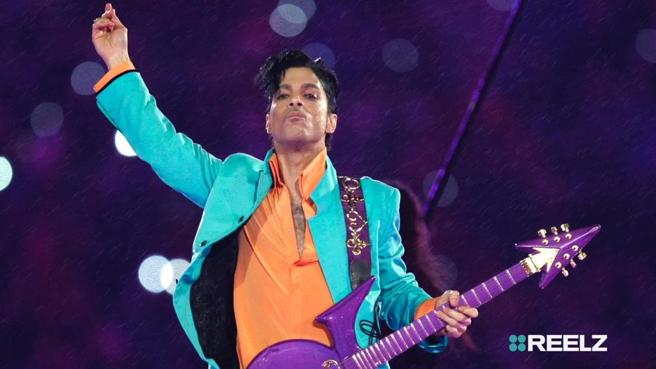 Prince died without a will, leaving his fortune and legacy in chaos |  Cashed Out | REELZ