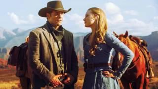 Westworld / Мир дикого запада / Западный мир