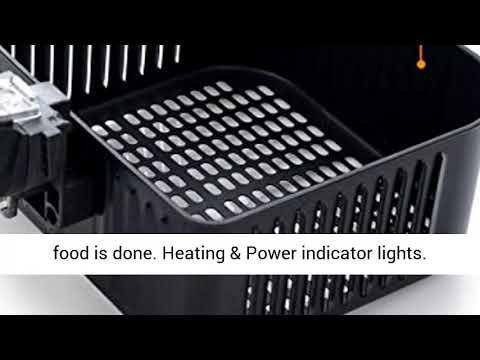 best-air-fryer-to-buy-2020:-secura-4-liter-electric-hot-air-fryer-(buying-guide)