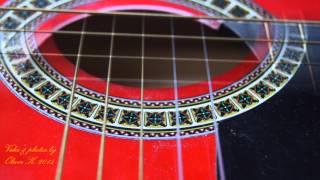 TANGO: CZAR GITARY- ALBERT HARRIS & STEFAN BOB 1938!  (Loin des guitares)