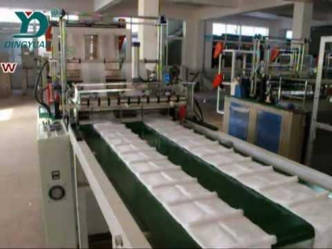 tea bag making machine india