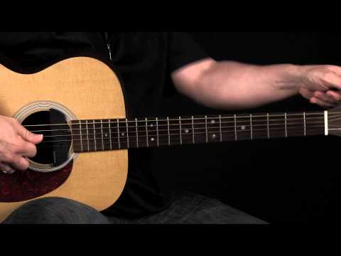 """Dale Turner - Hole Notes: Andy McKee's """"Over-The-Top"""" Techniques"""