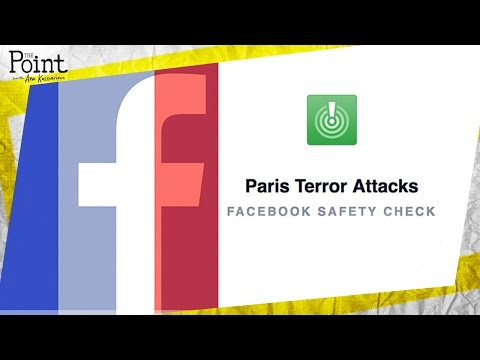 "Why People Are Upset At Facebook For The Paris ""Safety Check"""