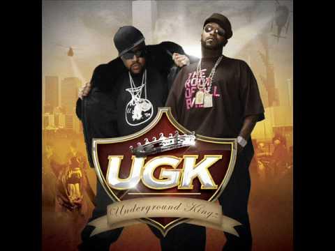 UGK-Gravy