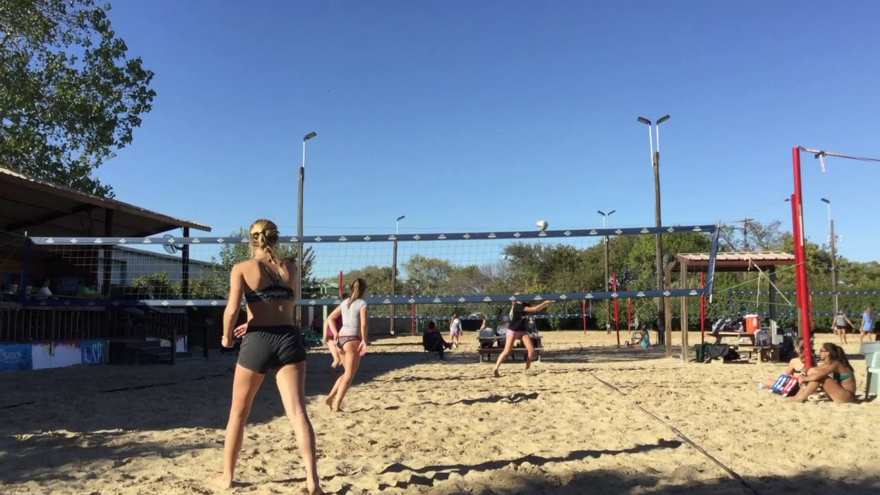 Class Of 2019 Recruit Natalie Martin Commits To Lsu Beach