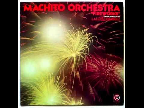 Machito y Su Orquesta - Desilucion