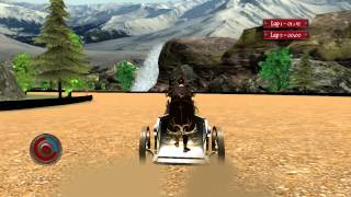 Chariot Wars Gameplay PC HD 1080p