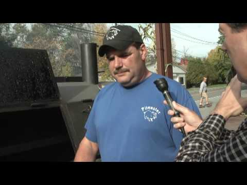 Talking Business - Up-North BBQ & Catering  10-12-11