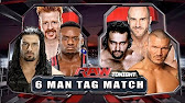 Kocosports WWE Main Event REVIEW 07/22/14 (Swagger takes