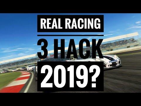 Real Racing 3 Hack 2019? /German