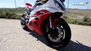 Быстрее ветра: керчанин и его мотоцикл Yamaha YZF-R6(Подробнее: http://www.kerch.com.ru/articleview.aspx?id=36711., 2014-04-17T13:00:31.000Z)