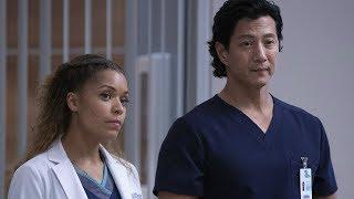"""The Good Doctor"" – zwiastun odc. 12, sezonu 2"