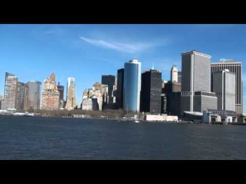 Manhattan: The Sights and Sounds of the City