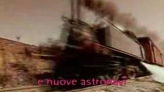 32. I treni di Tozeur, de Franco Battiato