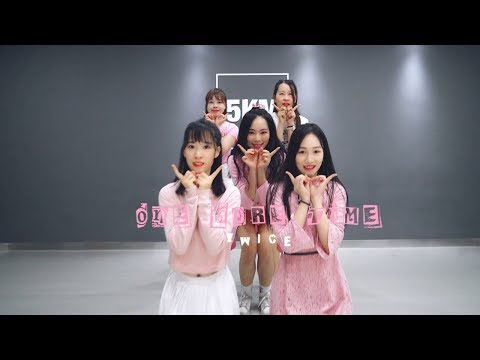 TWICE (트와이스) - One More Time - DANCE COVER
