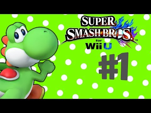 Smash Bros for Wii U (CEMU) | Training for Smash Ultimate