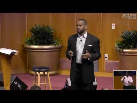 "November 29, 2015 ""You Can't Beat God's Giving"" Pastor Howard-John Wesley"