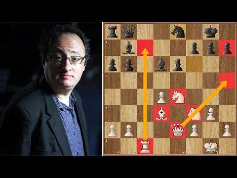 Calling Mikhail Tal | Gelfand vs Kramnik | Candidates Tournament 2013. | Round 7