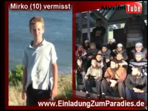 10 jähriger mirko vermisst - mirco schlitter - einladung zum, Einladung