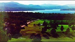 Inverugie Golf, Georgeville, Quebec - The McTavish Family Movie