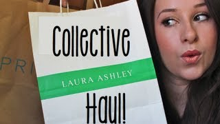 Collective Haul: Primark, Laura Ashley, SpaceNK & More! Thumbnail