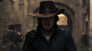 A Date with The Musketeers: Trailer - The Musketeers - BBC One