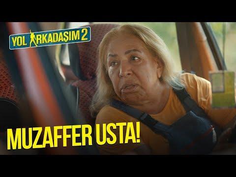 Yol Arkadaşım 2 - Muzaffer Usta! (Sinemalarda)