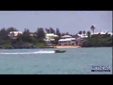 #2 Around The Island Powerboat Race, Aug 11 2013