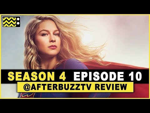 Supergirl Season 4 Episode 10 Review & After Show