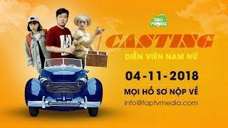 CASTING CALL | SEASON 3 | Đậu Phộng TV