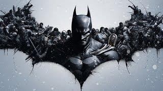 "Arkham Origins: I Am The Night - Part 10 ""Bane the Sleuth"""