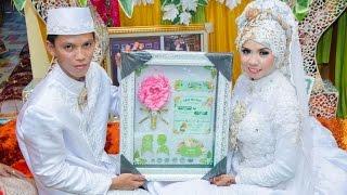 Riesna & Sudhy Wedding, 11 Januari 2017_Tanjung Redeb, Berau | Kalimasada Studio