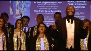 St. John Singers - I Believe
