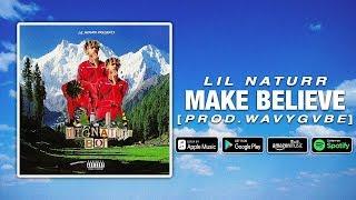 Lil Naturr - The Naturr Boi (Full EP)
