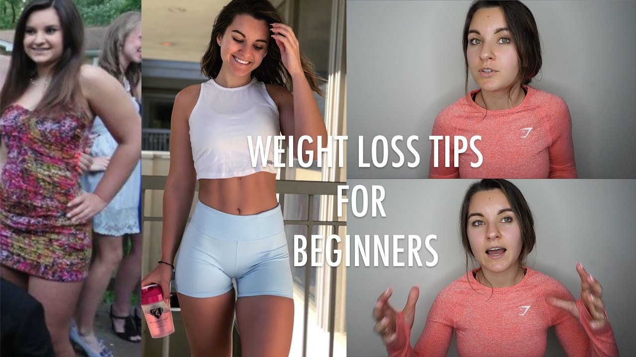<div>Healthy & Sustainable Weight Loss Tips For Beginners</div>