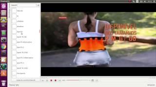 Alternativa ao Kodi Ubuntu IPTV