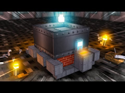Immersive Engineering Crusher | After Humans #142 | Minecraft Modpack