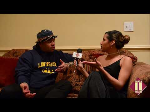 Anthony Hemingway Talks Black Panther, the Unsolved cases of 2Pac/Biggie and more