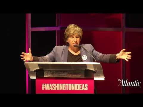 Randi Weingarten* / Washington Ideas 2017