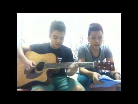 She was mine (cover) Blaine and Derf