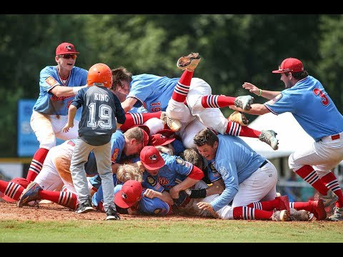 Idaho Falls, Idaho Post 56 Wins 2019 American Legion World Series