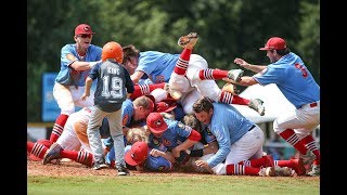 Idaho Falls, Idaho Post 56 Wins 2019 American Legion World Series