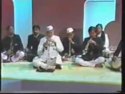 BBC URDU - Ustad Bismillah Khan - Raag Bhairavi