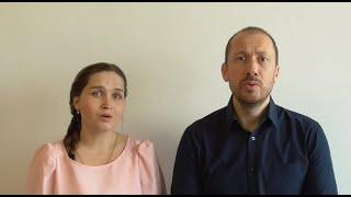 ПЕНЗАКОНЦЕРТ - Анна и Павел Московкины «Тёмная ночь»