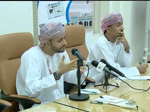 Press conference Oman newspaper 29-09-2007 part3