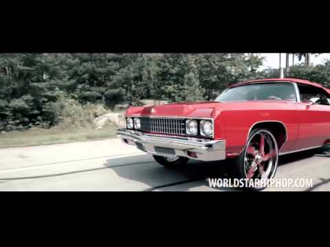 Rick Ross - Heavyweight  Feat  Whole Slab WSHH Exclusive   Official Music Video