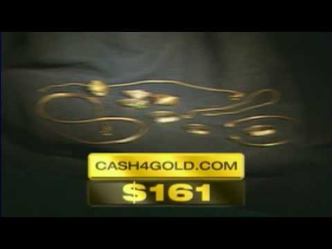 Tips For Selling Gold Jewelry