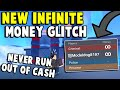 Brand New OP Infinite Money Glitch In Jailbreak?!! | How To Collect Infinite Money On Any Device!