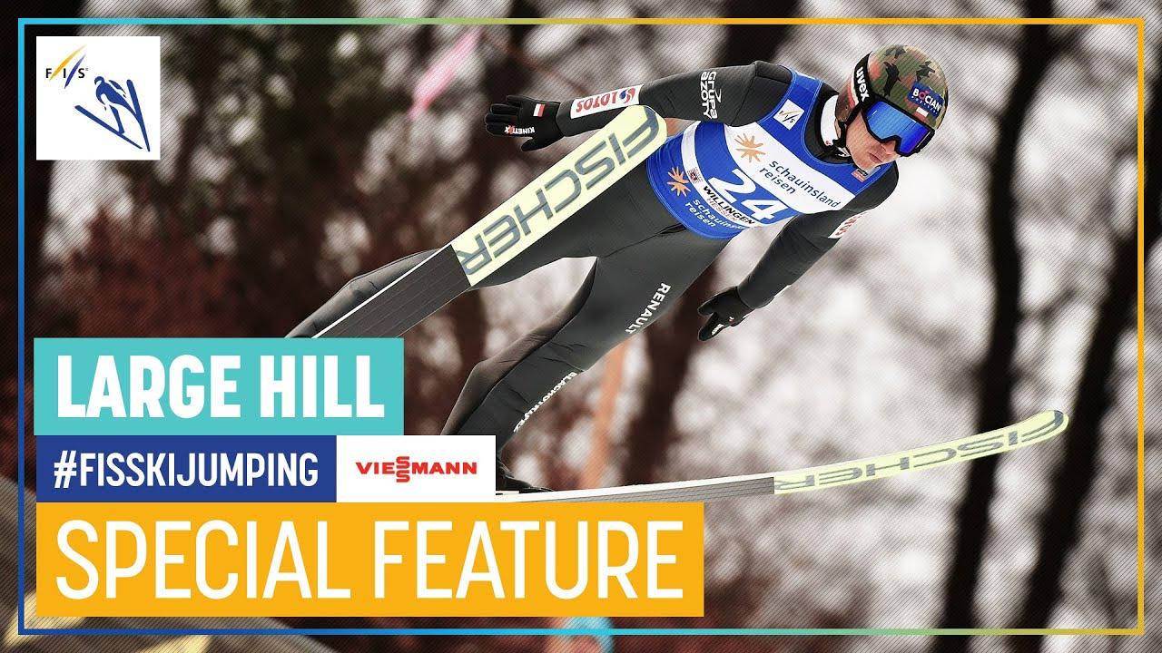 Download Klemens Muranka   153.0 mt. (New Hill Record)   Willingen   Large Hill (Q)   FIS Ski Jumping