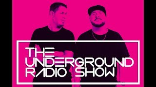 Smokingroove - The Underground Radio Show #044